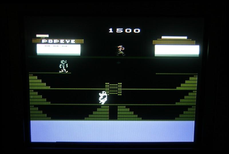 Композитный видеовыход для приставки Atari 2600 Jr - 11