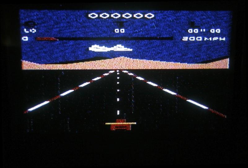 Композитный видеовыход для приставки Atari 2600 Jr - 12