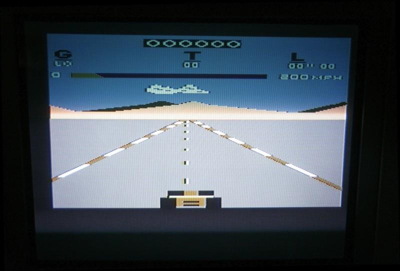 Композитный видеовыход для приставки Atari 2600 Jr - 13