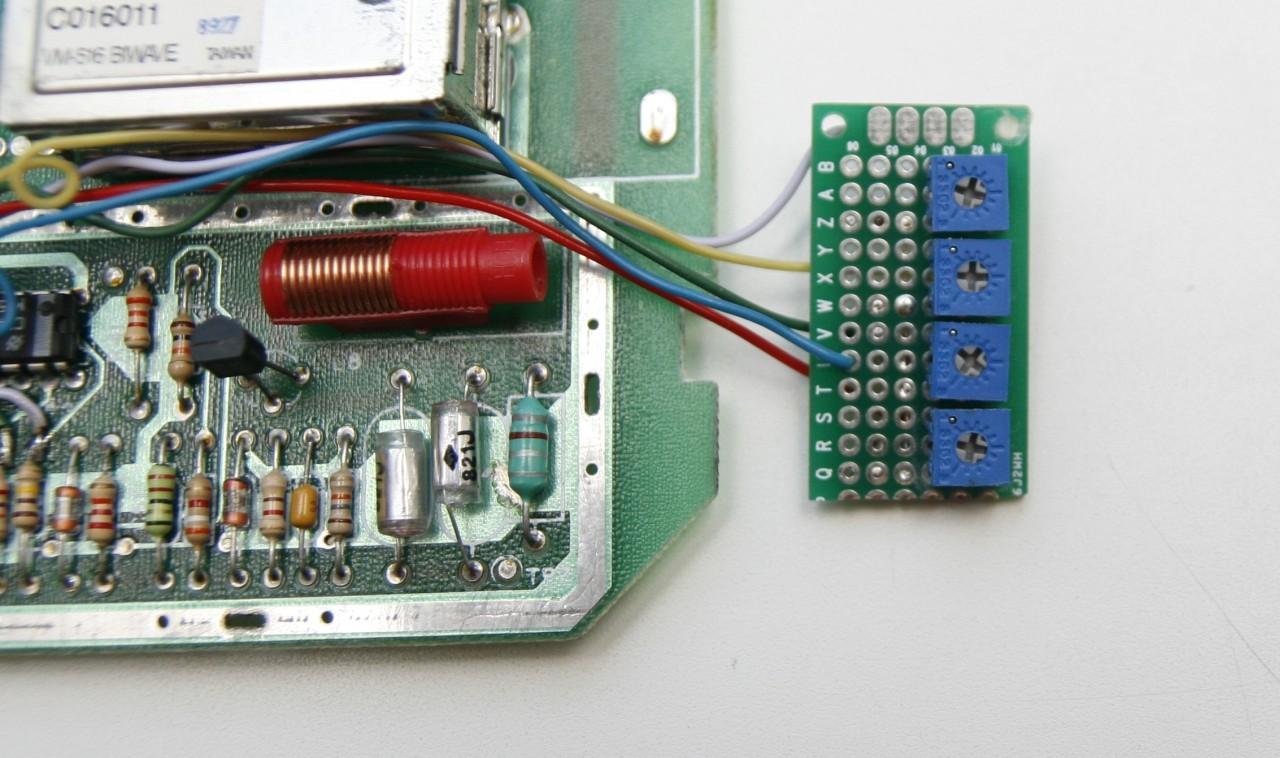 Композитный видеовыход для приставки Atari 2600 Jr - 5