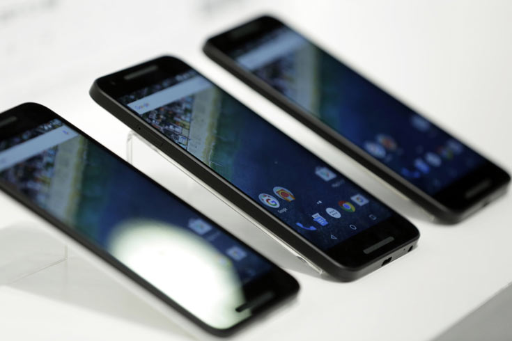 Как обычно, первыми обновление получат пользователи устройств Nexus