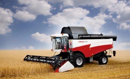 В Татарстане запустили беспилотный трактор