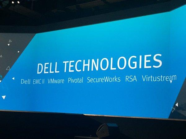 Dell Technologies уволит несколько тысяч человек