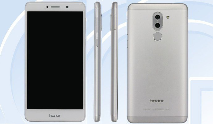 Смартфон Huawei Honor 6X получит SoC Snapdragon 625