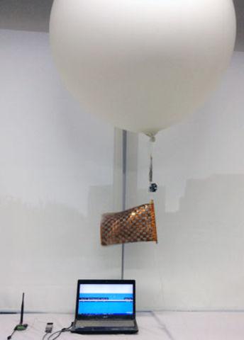 Гибридная ткань преобразует в электричество солнечный свет и механическую энергию - 4
