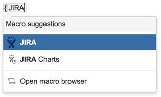 Как отобразить динамическую выгрузку из БД на страницах Atlassian Confluence? - 4