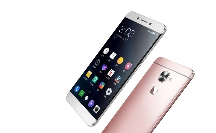 Китайская LeEco представила два смартфона российскому рынку, пообещала поставки электромобиля в 2018 году - 3