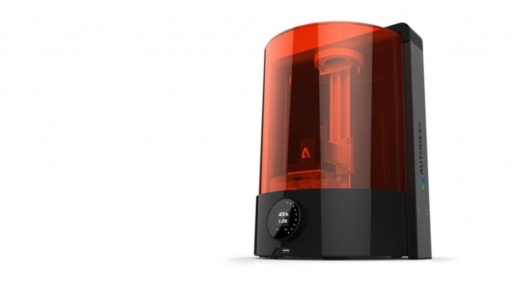 Лучшие SLA-DLP 3D-принтеры на рынке в 2016 году - 6
