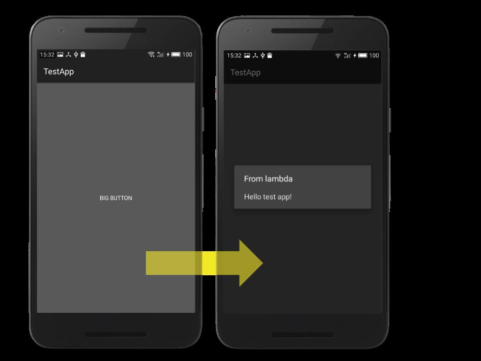 Пишем, собираем и запускаем HelloWorld для Android в блокноте. Java 8 и Android N - 3