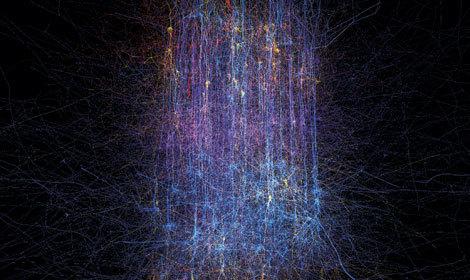 Симулятор нервной системы. Часть 3. Ассоциативный нейроэлемент - 6
