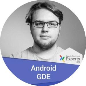 Android Dev: продолжение подкастов о профессиональной разработке под Android - 32