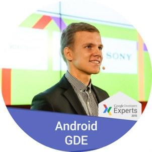 Android Dev: продолжение подкастов о профессиональной разработке под Android - 35