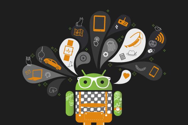 Android Dev: продолжение подкастов о профессиональной разработке под Android - 49