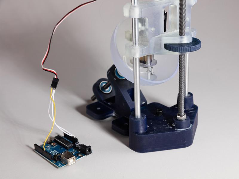 SLO: пленочная фотокамера, полностью распечатанная на 3D-принтере - 4
