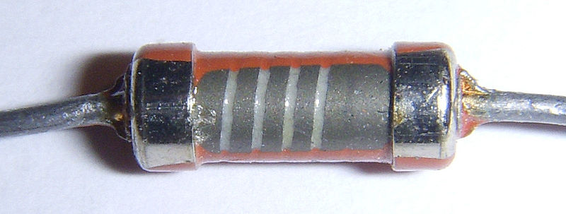 Что необходимо знать о резисторах? - 3