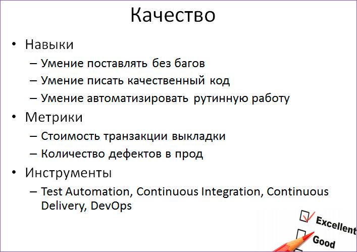 Как понять, что Agile работает - 25