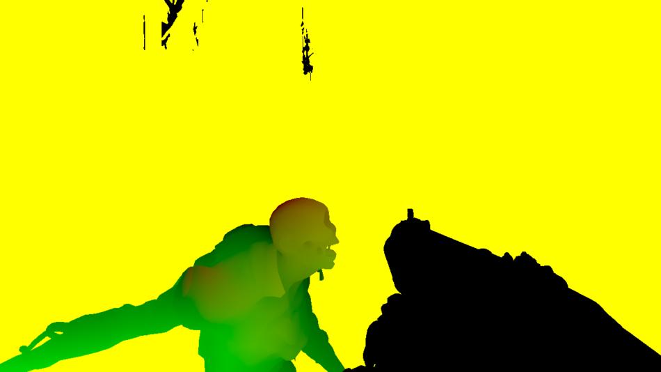 Как рендерится кадр нового Doom - 11