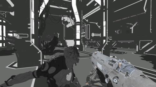 Как рендерится кадр нового Doom - 25
