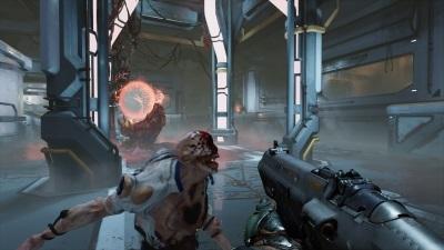 Как рендерится кадр нового Doom - 30