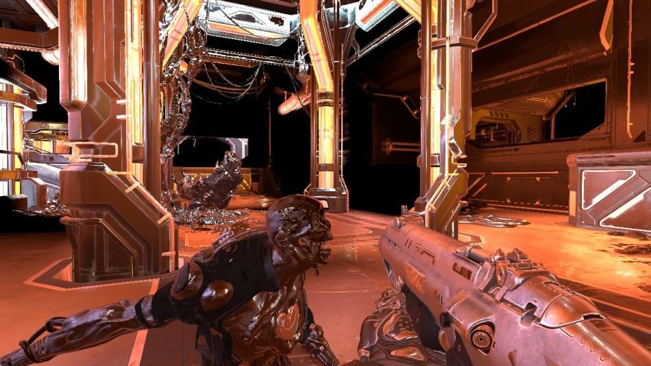 Как рендерится кадр нового Doom - 38