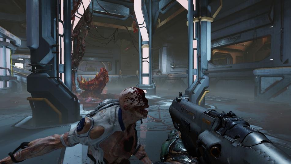 Как рендерится кадр нового Doom - 40