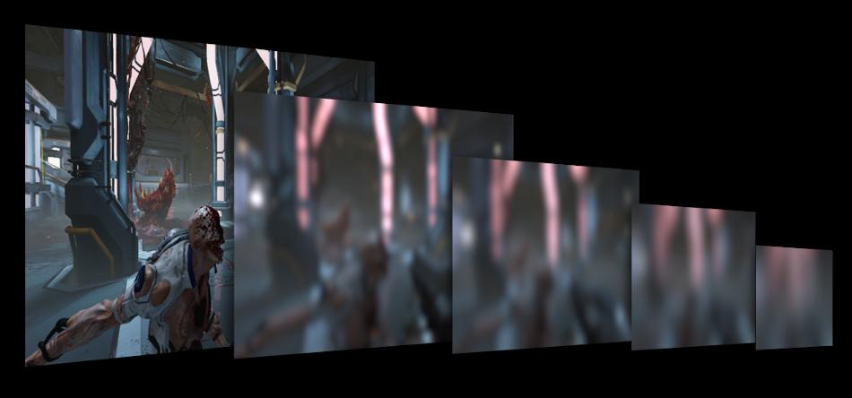 Как рендерится кадр нового Doom - 43