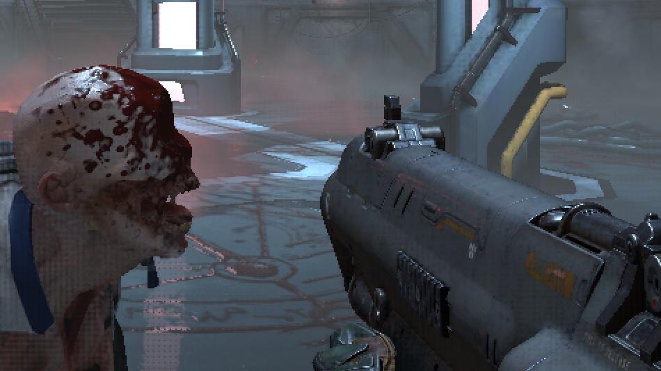 Как рендерится кадр нового Doom - 48