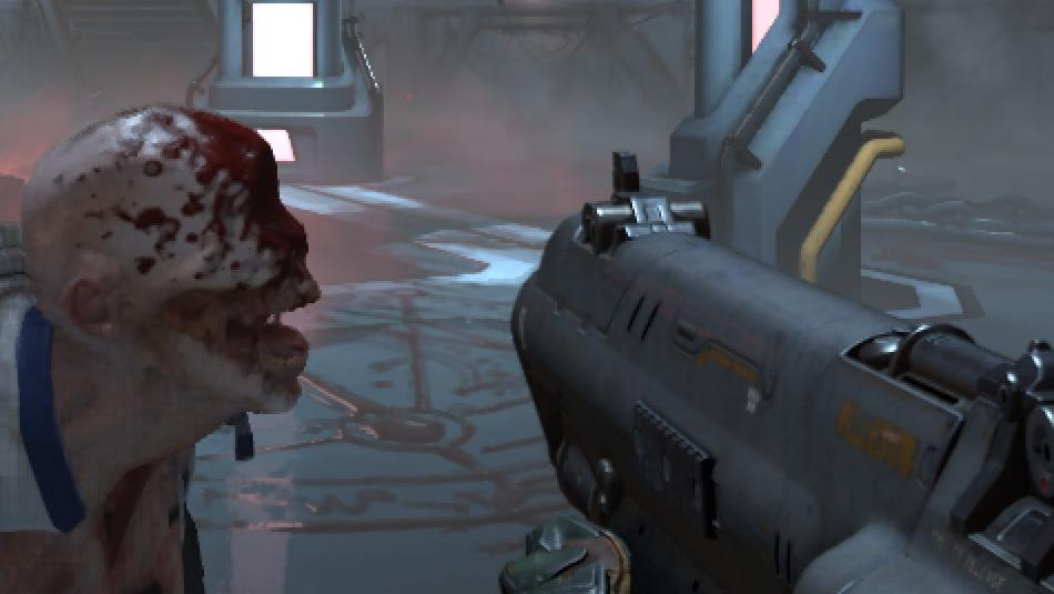 Как рендерится кадр нового Doom - 49
