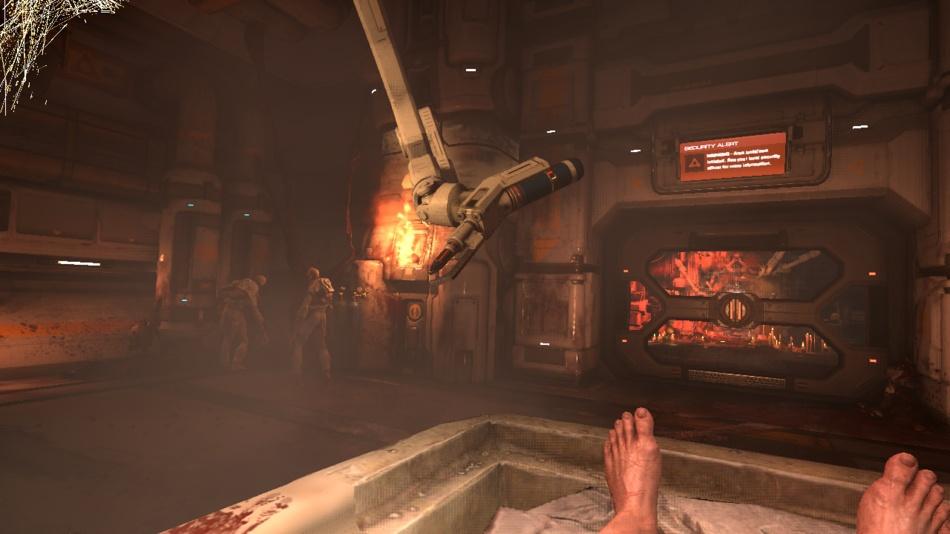 Как рендерится кадр нового Doom - 57