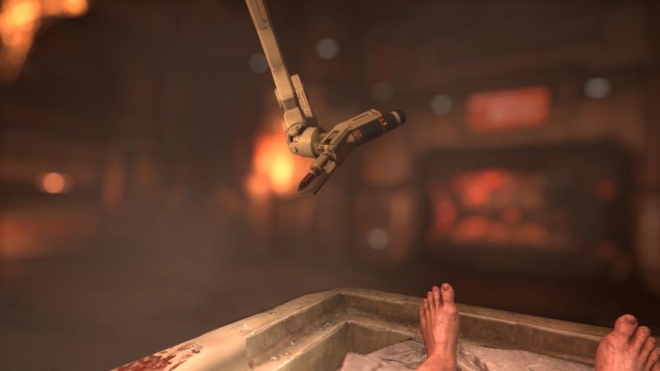 Как рендерится кадр нового Doom - 58