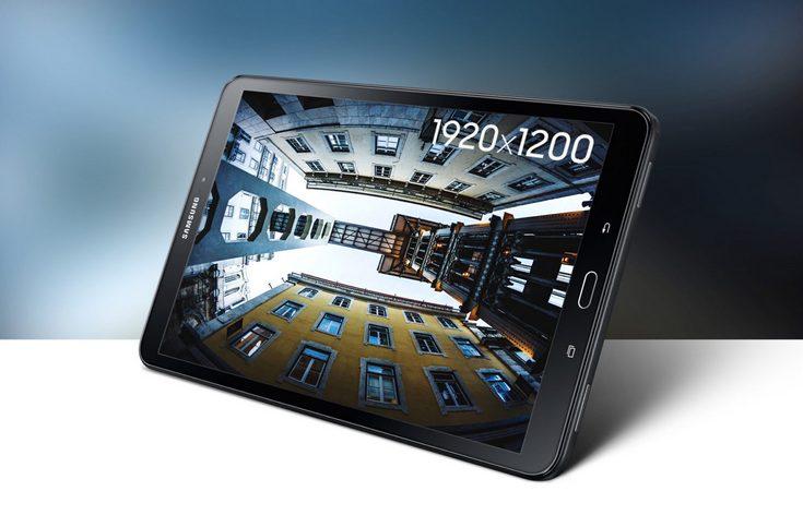 Планшет Samsung Galaxy Tab A (2016) with S Pen оценивается в $435