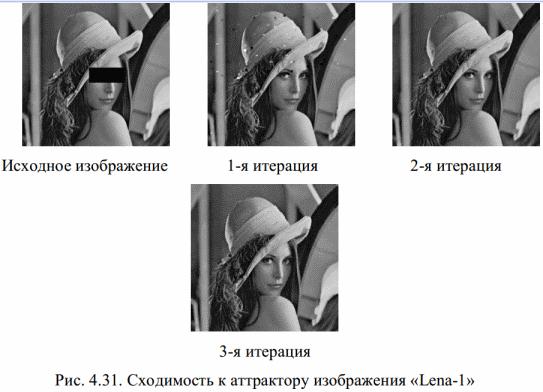 Применение нелинейной динамики и теории Хаоса к задаче разработки нового алгоритма сжатия аудио данных - 70