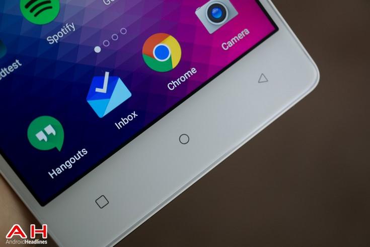 Смартфон Blu Vivo 5R стоит $200