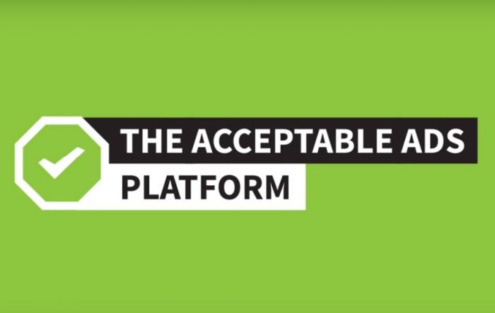 AdBlock Plus совершил новый виток в истории «приемлемой рекламы» - 2