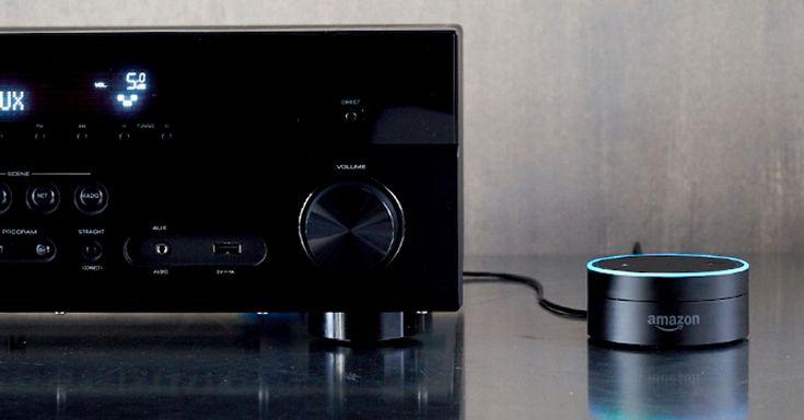 Новая АС Amazon Echo Dot станет вдвое дешевле