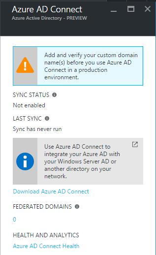Azure Active Directory теперь и в новом ARM портале - 3