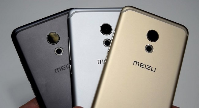 До конца года Meizu выпустит Meizu Pro 6s и еще один смартфон с SoC Helio P20