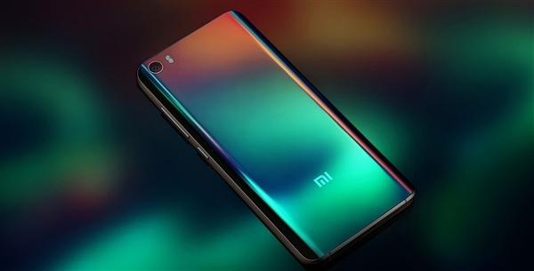 Как ожидается, смартфон Xiaomi Mi 5s лишится физической кнопки Home