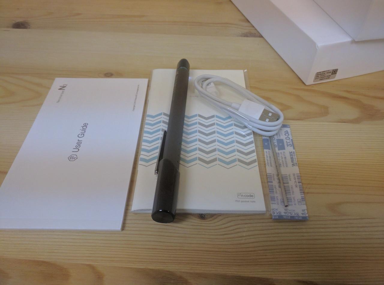 Обзор Neo Smart Pen 2 — умная ручка с умным блокнотом - 8