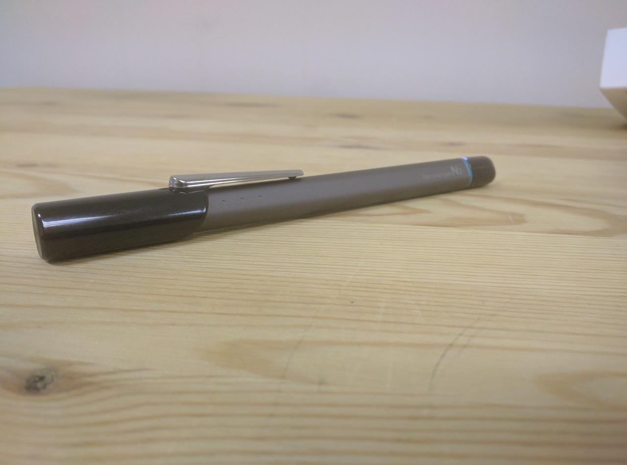 Обзор Neo Smart Pen 2 — умная ручка с умным блокнотом - 1