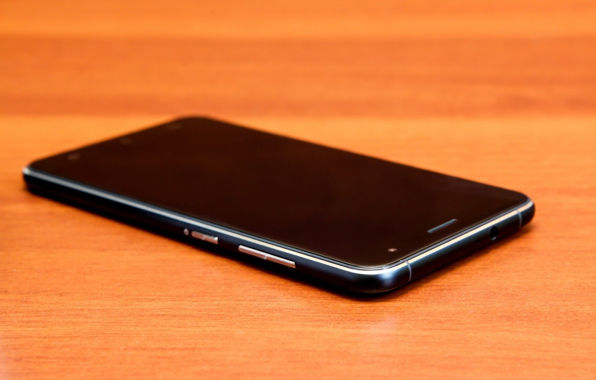 Обзор смартфона ASUS ZenFone 3 - 11