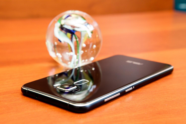 Обзор смартфона ASUS ZenFone 3 - 16