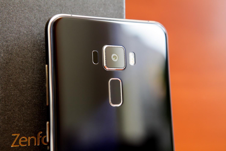 Обзор смартфона ASUS ZenFone 3 - 17