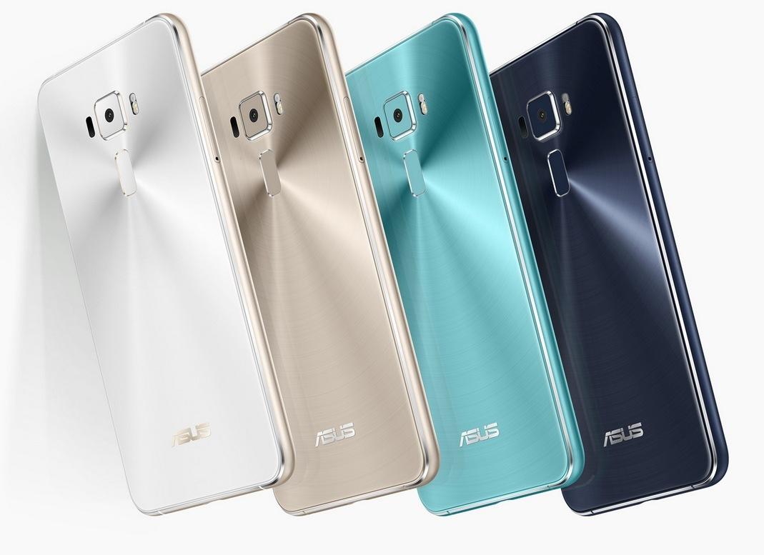 Обзор смартфона ASUS ZenFone 3 - 18