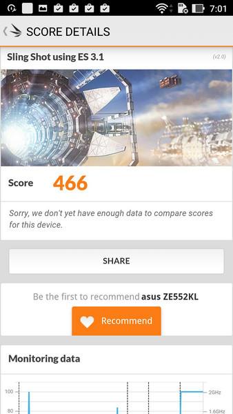 Обзор смартфона ASUS ZenFone 3 - 47
