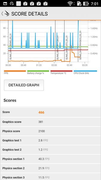 Обзор смартфона ASUS ZenFone 3 - 48