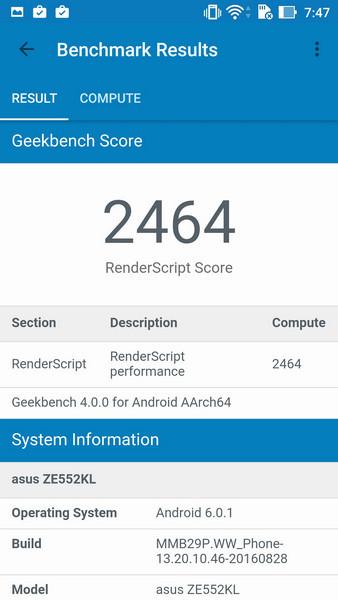 Обзор смартфона ASUS ZenFone 3 - 54