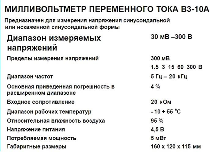 Тестирование мультиметров, а также об ошибках измерения - 3