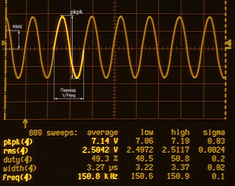 Тестирование мультиметров, а также об ошибках измерения - 8