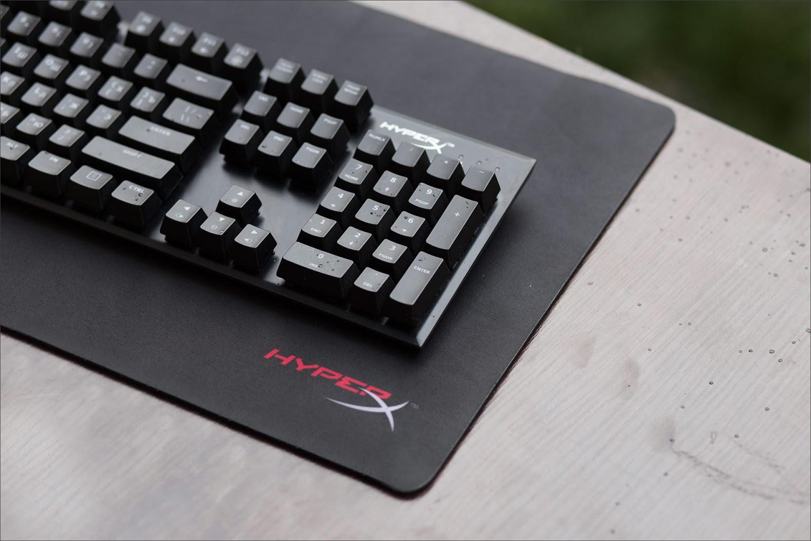 HyperX Fury — когда не нужно выбирать между точностью и скоростью - 12